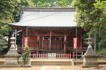 三芳野神社-1
