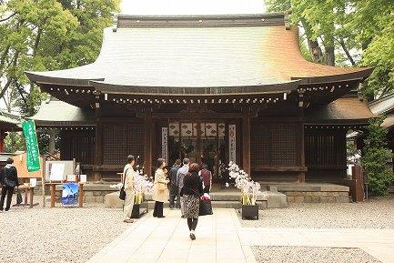 氷川神社-7