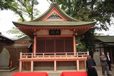 氷川神社-9