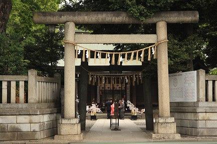 氷川神社-8