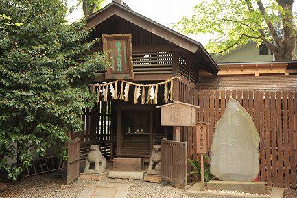 氷川神社-12