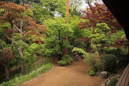 喜多院・庭園-9