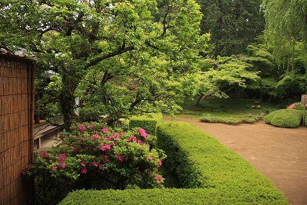 喜多院・庭園-5