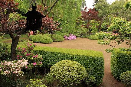 喜多院・庭園-11
