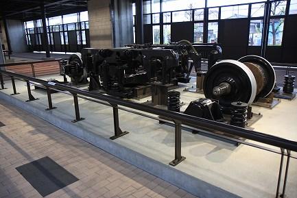 鉄道博物館-9