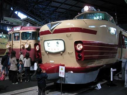鉄道博物館-15