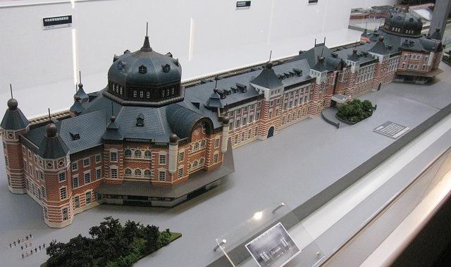 鉄道博物館-1