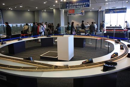 鉄道博物館-13