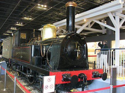 鉄道博物館-2