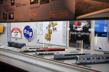 鉄道博物館-16