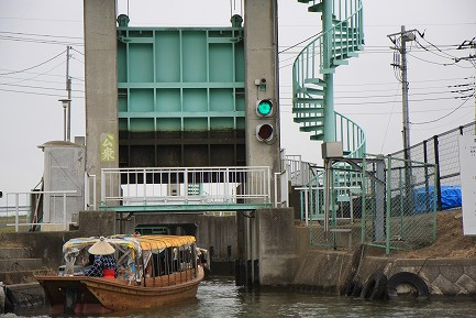 加藤洲十二橋めぐり-8