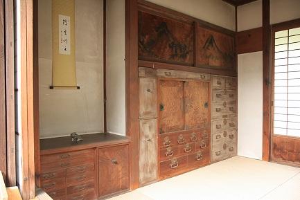 岡田記念館-9