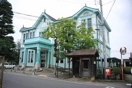 栃木市役所別館-2
