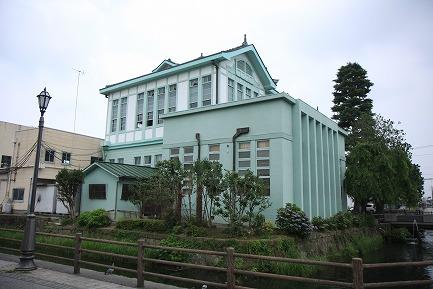 栃木市役所別館-3