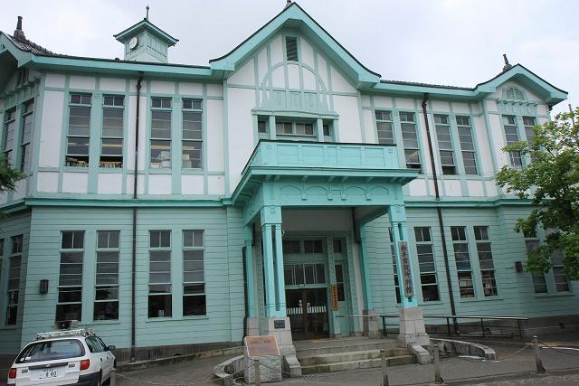 栃木市役所別館-1