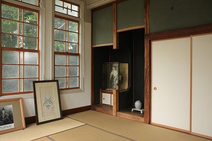 横山家・洋館-4