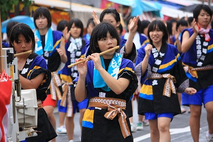みしまサンパレード-3