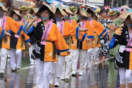みしまサンパレード-7