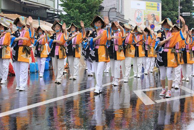 みしまサンパレード-8
