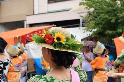みしまサンバパレード-5
