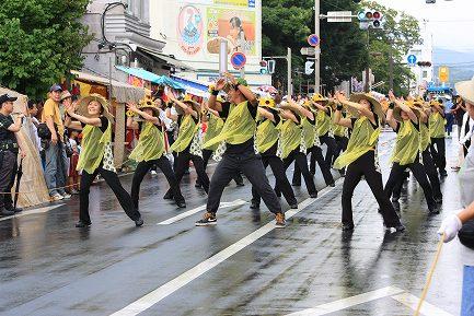 みしまサンバパレード-7