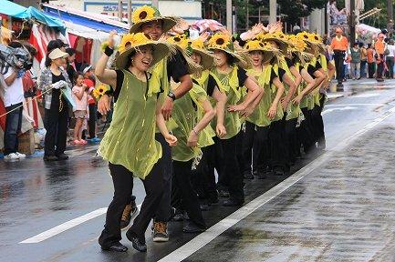 みしまサンバパレード-8