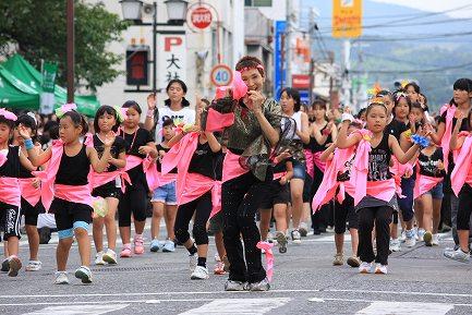 みしまサンバパレード-6