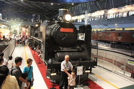鉄道博物館-8