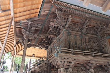 氷川神社-B