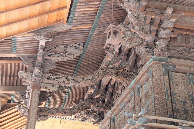 氷川神社-C