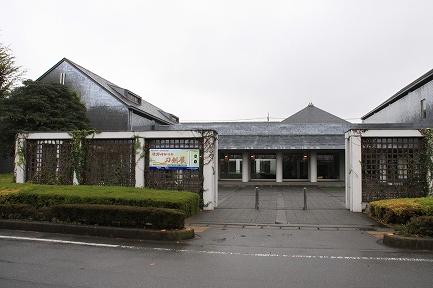 佐野市郷土博物館-1