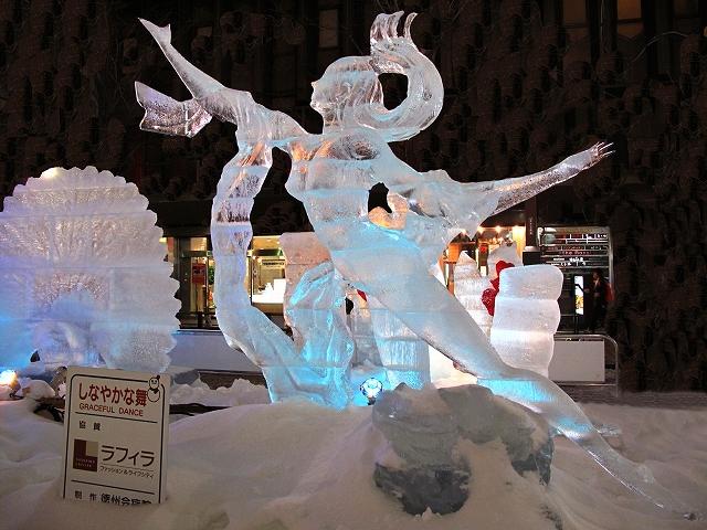 すすきの氷の祭典-10