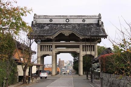 本妙寺-2