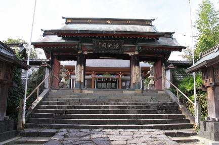 浄池廟-1