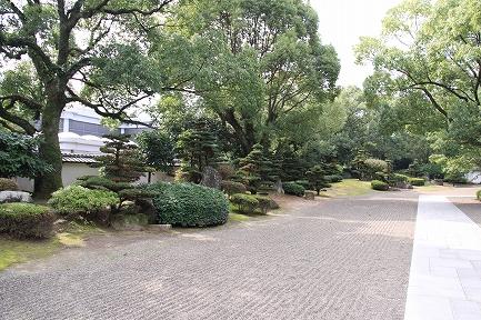 旧細川刑部邸-4