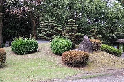 旧細川刑部邸-6