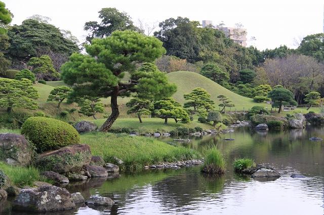 水前寺成趣園-11