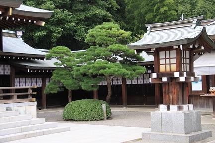 出水神社-4