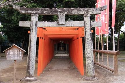 稲荷神社-1