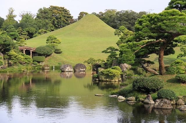 水前寺成趣園-1
