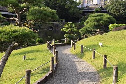 水前寺成趣園-3