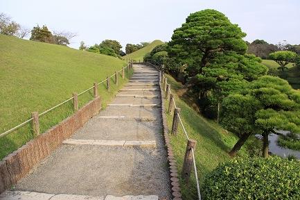 水前寺成趣園-5