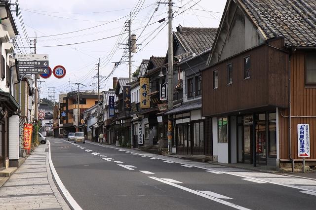 有田の風景-1