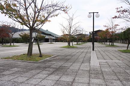 九州陶磁文化館-1