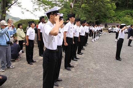 下田黒船祭-9