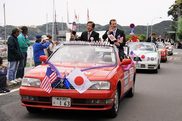 下田黒船祭-5