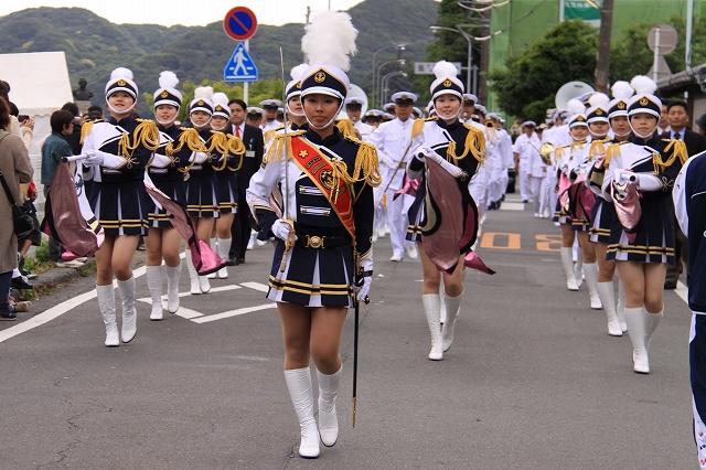 下田黒船祭-10