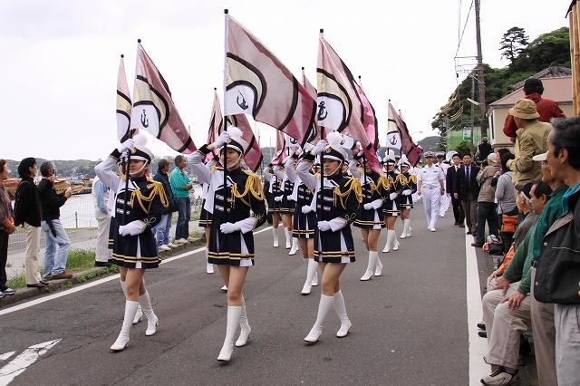 下田黒船祭-12