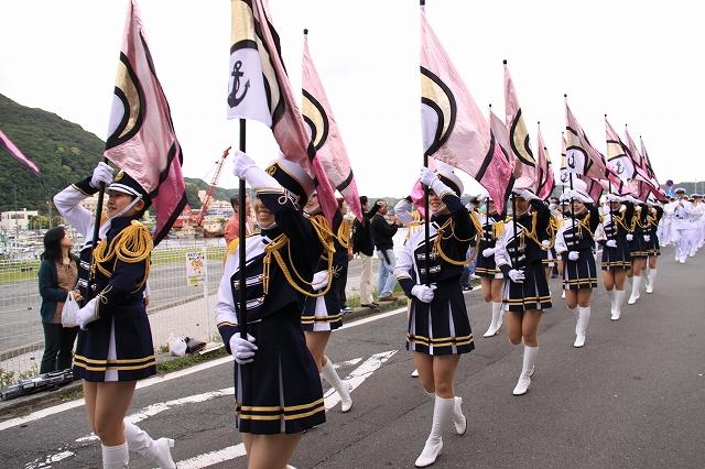 下田黒船祭-13