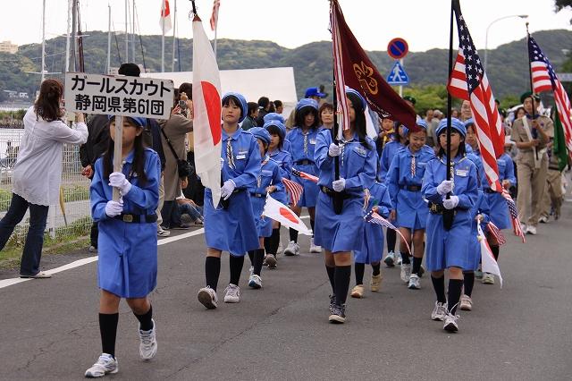 下田黒船祭-17